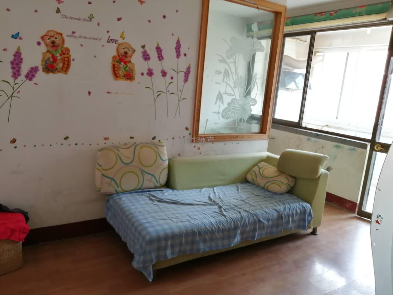 吉尔西苑 精装两室