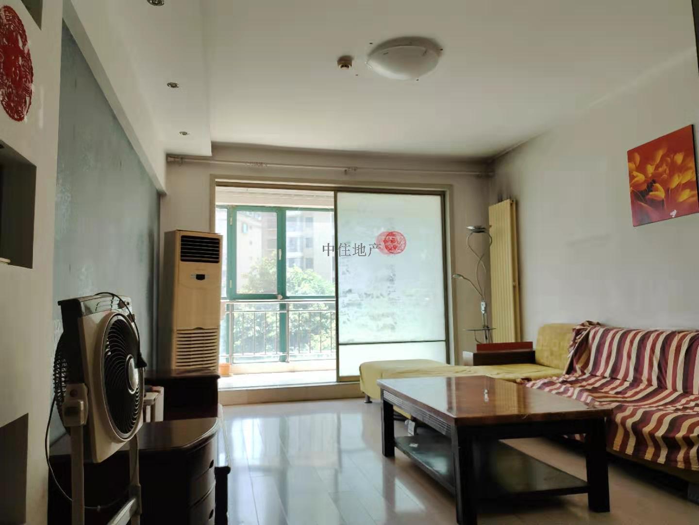 现代逸居,精装2室