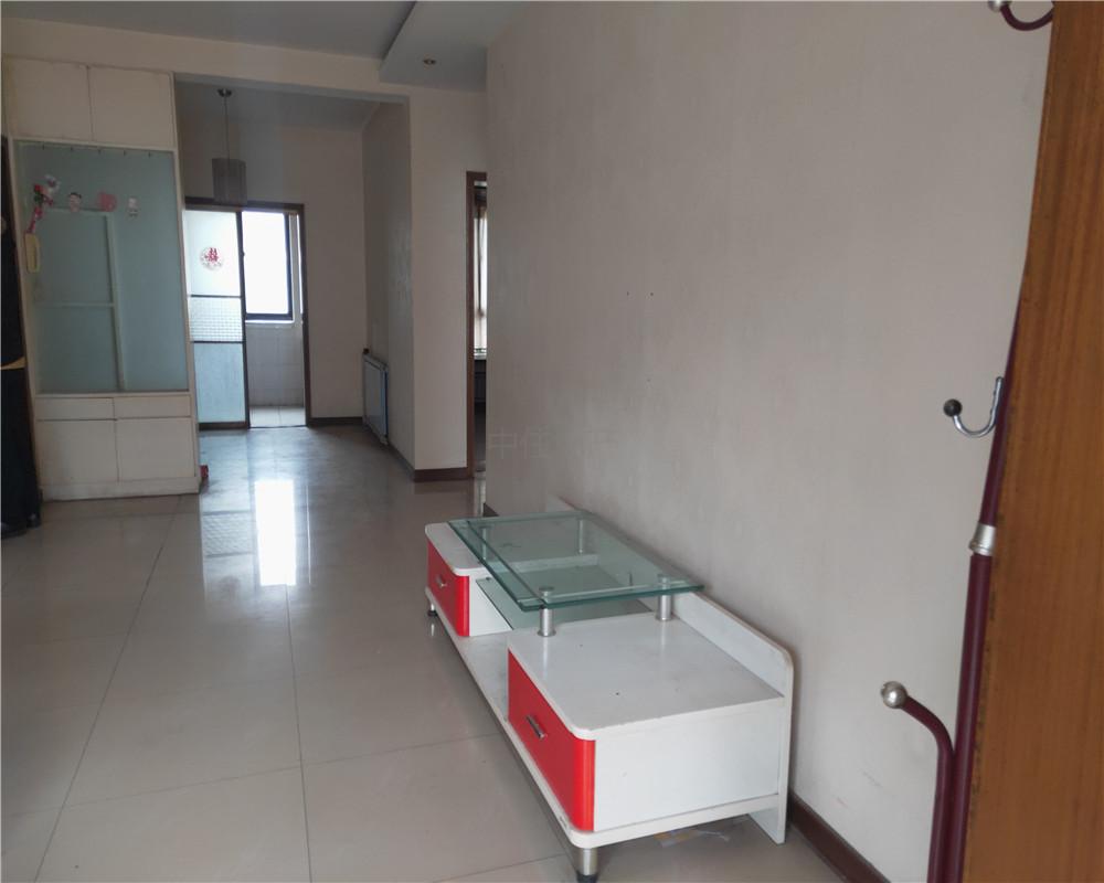 上海花园,南北,2室2厅,170万,精装
