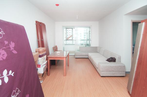 优质好房    精装两室新房小区环境啊好靠近腊山河