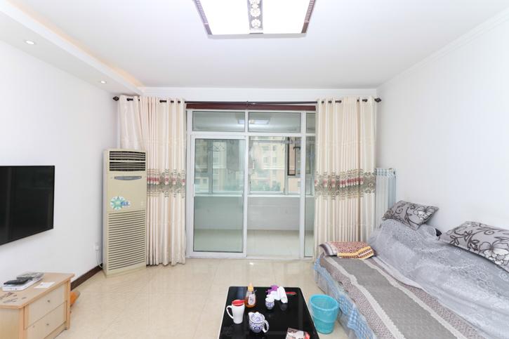舜奥华府两室两厅,两室朝阳,客厅朝阳,汉峪片区