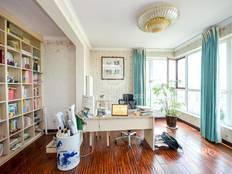 三箭如意苑5室343㎡,精装修,可拎包入住。
