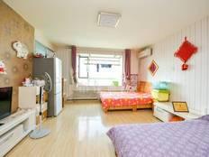 三箭如意苑1室46平 精装一室 看房方便