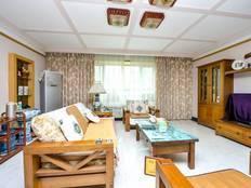如意苑二期  豪装三居室 南北通透 小高层