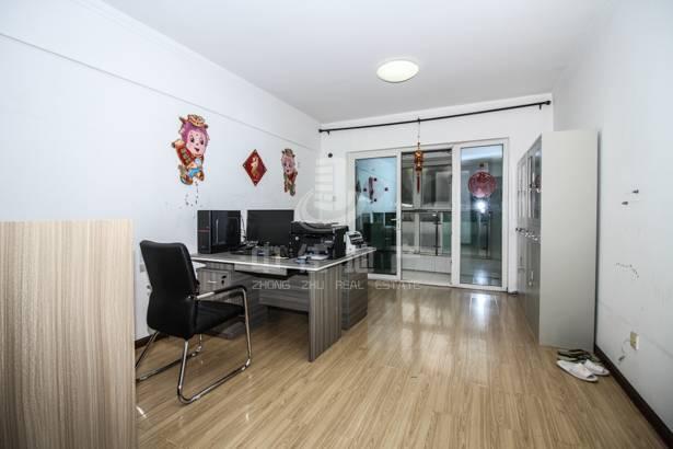 香格里拉南向两居室,可落户上学,不限购不限贷