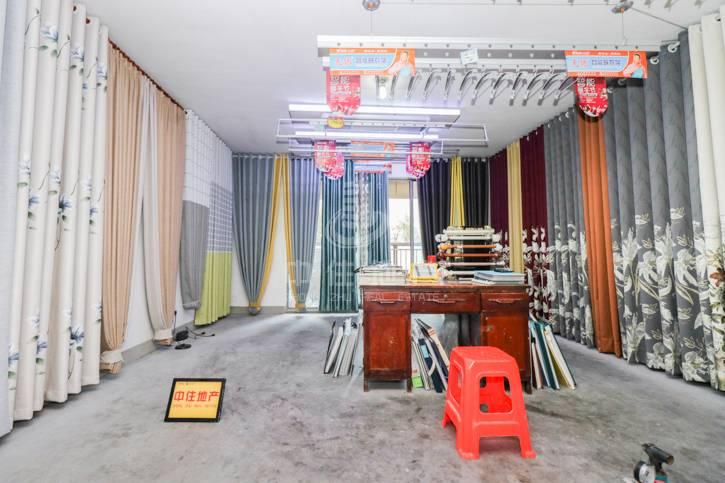 汉峪海风4室190㎡